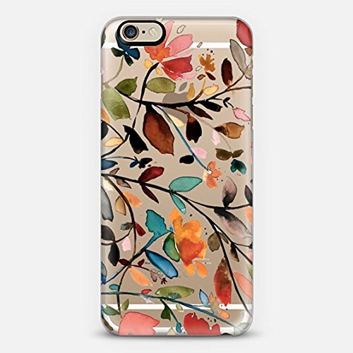 Casetify Wildflowers iPhone 6s/6 Case