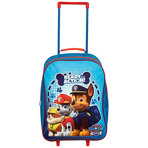 Paw Patrol Trolley Bag PWP-8053