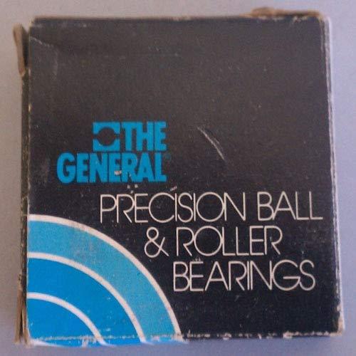 31623-01 General Bearing New Unground Ball Bearing