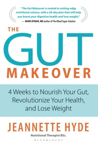Gut Makeover Nourish Revolutionize Health product image