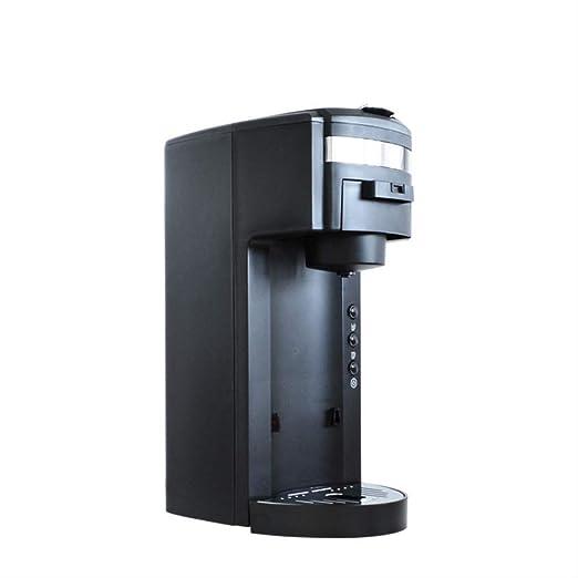 CHNFF Práctico Solo sirven K Copa Cafetera Brewer diseño Compacto ...