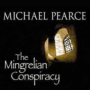 The Mingrelian Conspiracy Audiobook