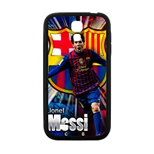 Personal Customization Lionel Mcssi Cell Phone Case for Samsung Galaxy S4