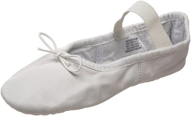 Bloch Dance Dansoft Ballet Slipper Toddler//Little Kid ,Black,8 D US Toddler
