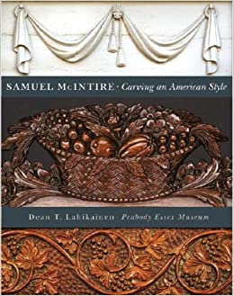 Descargar Libro It Samuel Mcintire: Carving An American Style De Epub