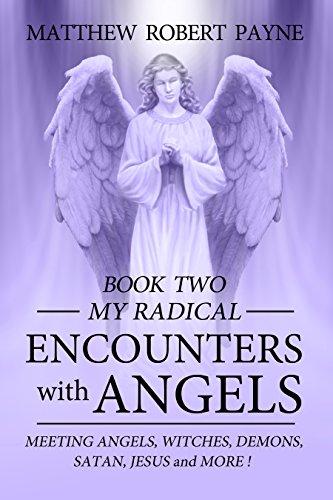 2. Testing Angelic Encounters is Biblical