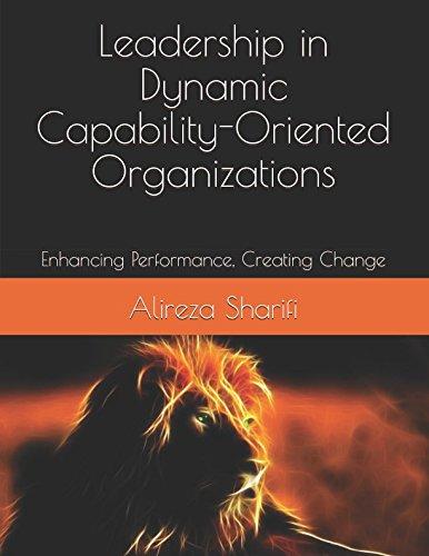 dynamic organization - 3