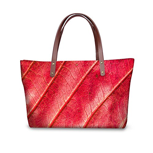 Shoulder Bags Fruit V6lcc4102al Handbags Women FancyPrint Print Casual wZEdvqt