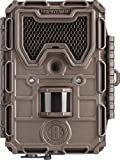 Bushnell 8MP Trophy Cam HD Max Black LED Trail Camera with Night Vision, Brown