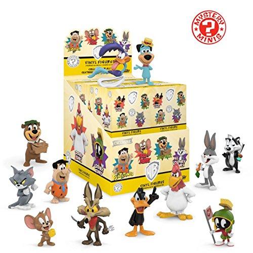 Figurine Saturday Morning Exclu A Mystery Minis Funko 1 Bo/îte Au Hasard // One Random Box 0889698246309