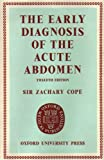 The Early Diagnosis of the Acute Abdomen