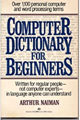 Computer Dictionary for Beginners Paperback