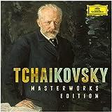 Tchaikovsky Masterworks Edition