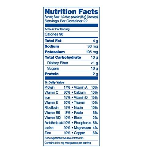 Kabrita Non-GMO Goat Milk Toddler Formula, 14 oz by Kabrita (Image #2)