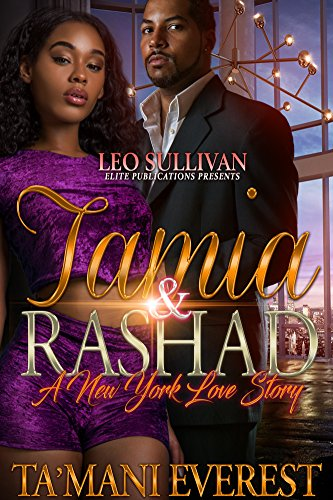 Search : Tamia & Rashad: A New York Love Story