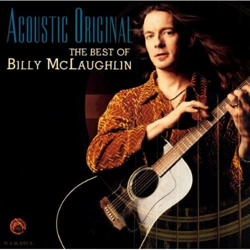 Acoustic Original (The Best of Billy McLaughlin)