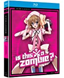 Is this a Zombie! Season 1 - Classic (Blu-ray/DVD Combo)