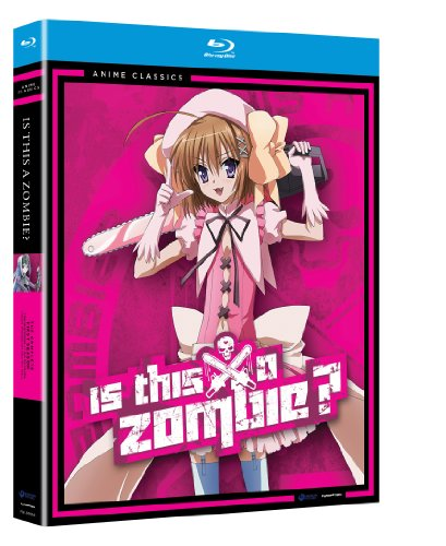 (Is this a Zombie! Season 1 - Classic (Blu-ray/DVD)
