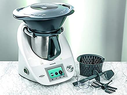 Thermomix Tm5 USA Version by Bimby: Amazon.it: Casa e cucina