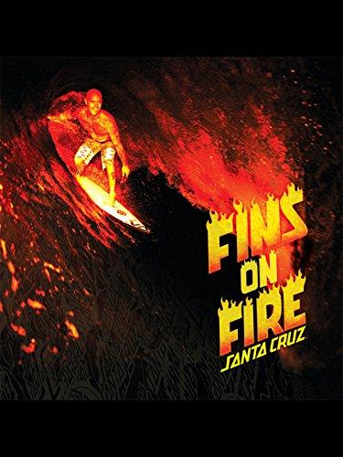 Fins on Fire (Video The Ratt)