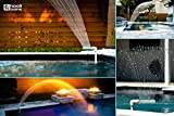Pool Fountain Swimming Pool Accessories