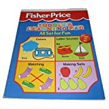 All Set for Fun, Fisher-Price, 0766601358