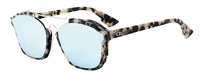 bb25c07f11cca Image Unavailable. Image not available for. Color  Christian Dior Abstract  Sunglasses ...