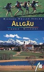 Allgäu: Reisehandbuch mit vielen praktischen Tipps.