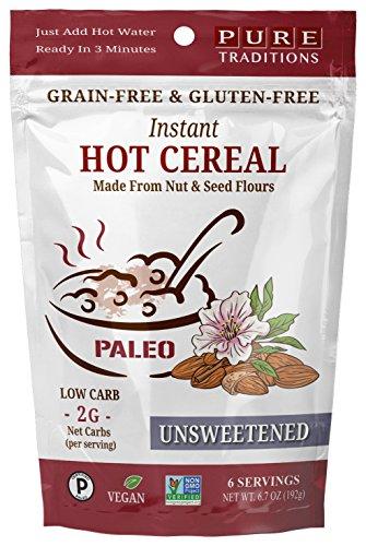 paleo hot cereal - 6