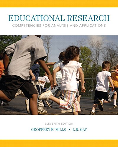 Educational Research (Loose) W/Access