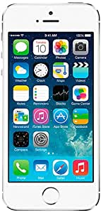 "TIM iPhone 5S 64GB 64GB 4G Plata - Smartphone (10,16 cm (4""), 1136 x 640 Pixeles, 800"