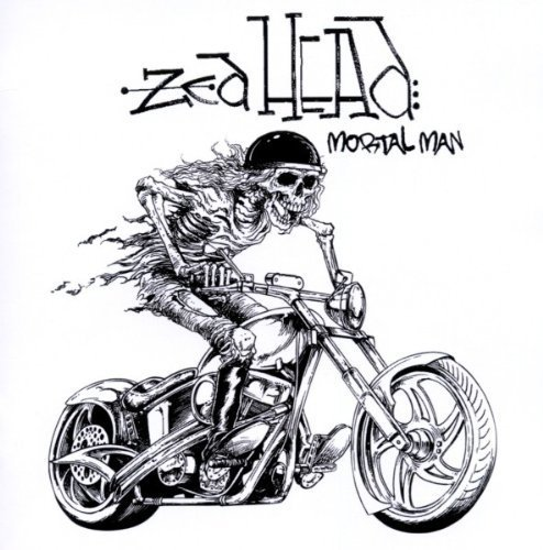 Mortal Man by Zed Head (2011-03-08) (Zed Head compare prices)