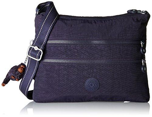 Blue C Body Purple K13335 Bag Kipling Purple Cross Women G71 wTBYZO
