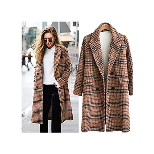 White Island Camel Wool Blazer 2019