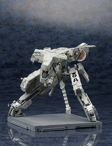 Price comparison product image Kotobukiya Metal Gear Solid 4: Guns of the Patriots: Metal Gear Rex Plastic Model Kit