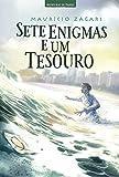 capa de Sete Enigmas e Um Tesouro: Volume 2