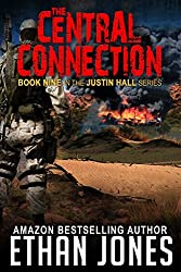 The Central Connection (Justin Hall # 9)