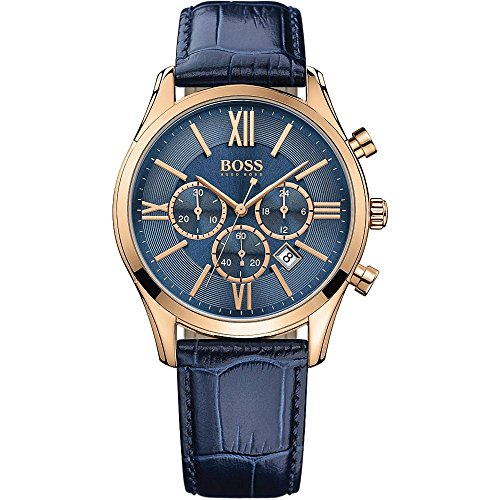 HUGO BOSS AMBASSADOR CRONO Men's watches 1513320