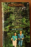 Ageproofing, Jane Ogle, 0451146557