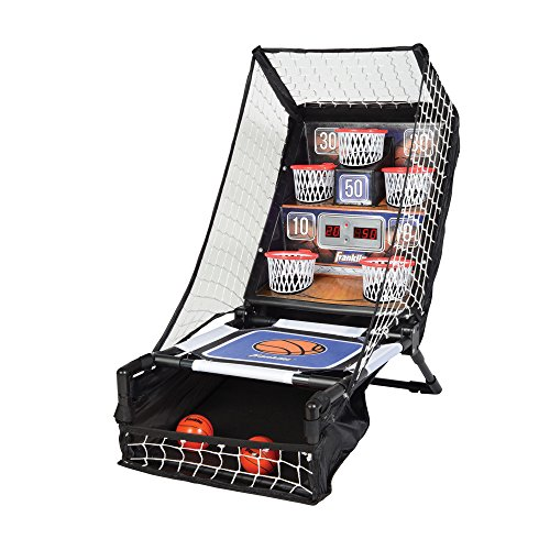 Franklin Electronic Basketball Bounce Junior