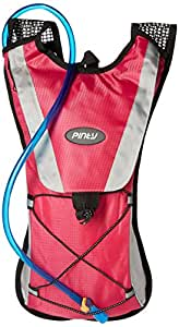 Amazon.com: Pinty 2L Hiking Backpack Hydration Pack with