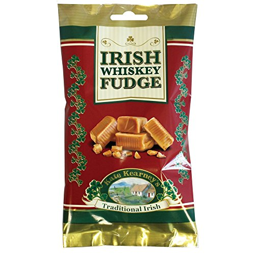 (Kate Kearney Irish Whiskey Fudge)