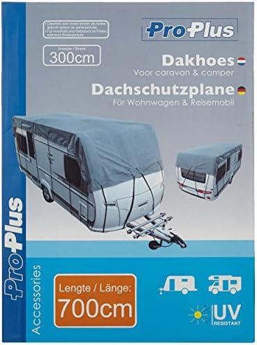 ProPlus 610276 Caravan and Motorhome top Cover