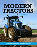 img - for Modern Tractors Close Up book / textbook / text book