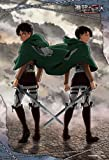 Ensky Jigsaw Puzzle 300-776 Japanese Anime Attack on Titan (300 Pieces)