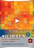 Student's Life Application Study Bible: NLT