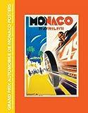 Grand Prix Automobile de Monaco Posters, William W. Crouse, 1555953379