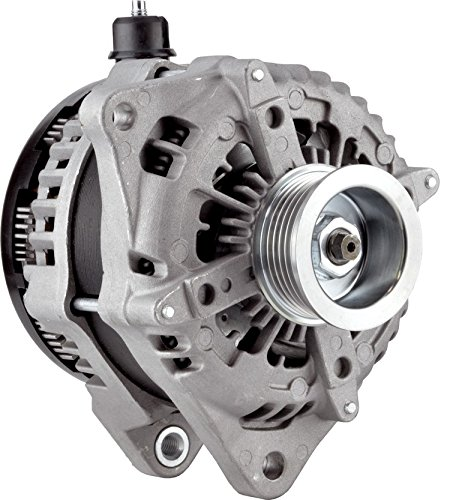Db Electrical And Remanufactured Alternator For  L V Ford Edge