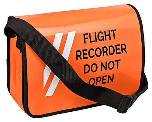 Take-off Aviation Stuff Shoulder Bag Messenger Bag - Flight Recorder Do Not - Aviation Accessories Electronics
