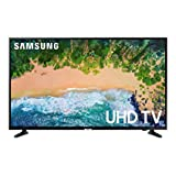 SAMSUNG. Pantalla Smart TV 50 LED 4K UHDTV UN50NU6950FXZA 120 Hz WiFi HDMI 2 USB 1 (Renewed)